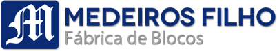 Fábrica de Blocos de Concreto Logo